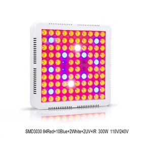 Image 5 - Led Grow Light 1000W 25W 50W Volledige Spectrum Fitolampy Voor Bloemen Sla Zaaien Kas Groeien Tent Plant grow Led Phyto Lamp