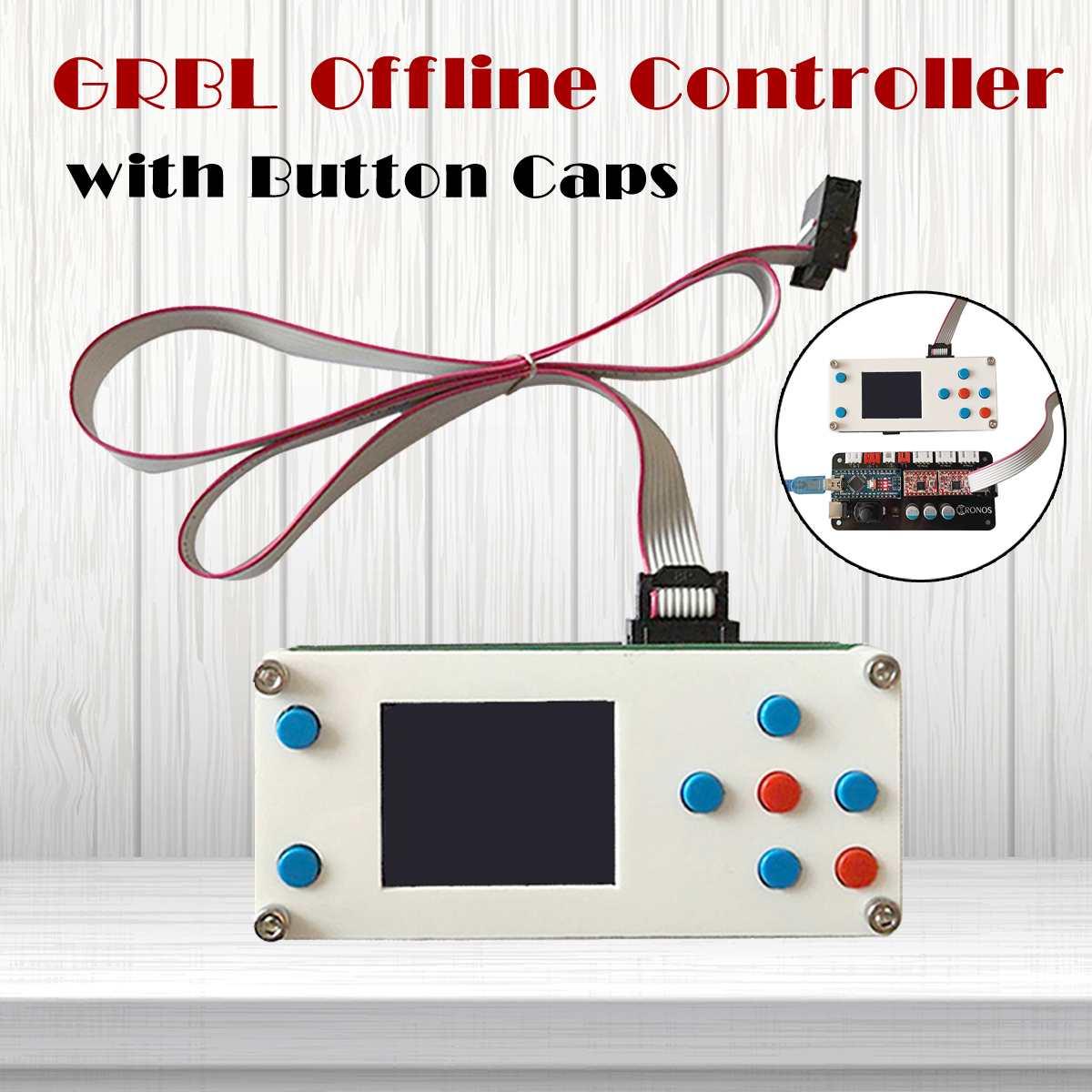 GRBL Control board CNC Controller Router CNC Engraving Machine Control Board 3 Axis Control Laser Board