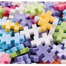 220-1000 шт. мини-строительные блоки город DIY креативные кирпичи объемная модель Обучающие Детские игрушки DIY Сборка блоков