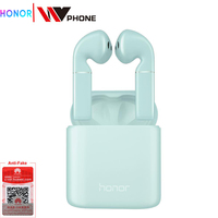 Honor Flypods Wireless Touch Waterproof Dynamic earphone Tap control Wireless Charge Bluetooth 5.0