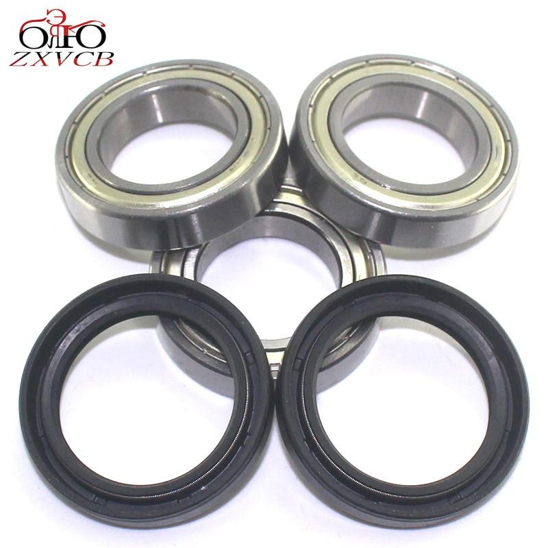 For CRF250R CRF250X CRF450R CRF450X CRF250 CRF450 CRF 250 450 R X  Motorcycle Rear Wheel Bearing Oil Seal Transmission