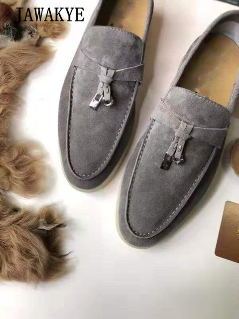 Hot-Sale-Women-Kidsuede-Flat-Shoes-Cozy-Real-Leather-Casual-Shoes-Woman-hanged-metal-Slip-on.jpg_640x640 (3)