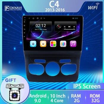 Radio Multimedia con Gps para coche, Radio con reproductor, navegador, Android 2013,...