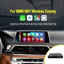 Carlinkit для apple беспроводной carplay android автомобильный