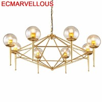 Bambini Hanglampen Lampen Lustre E Pendente Para Sala De Jantar Moderna Suspensão Deco Maison Luz Pingente Luminária Suspendu Luzes de pendentes     -