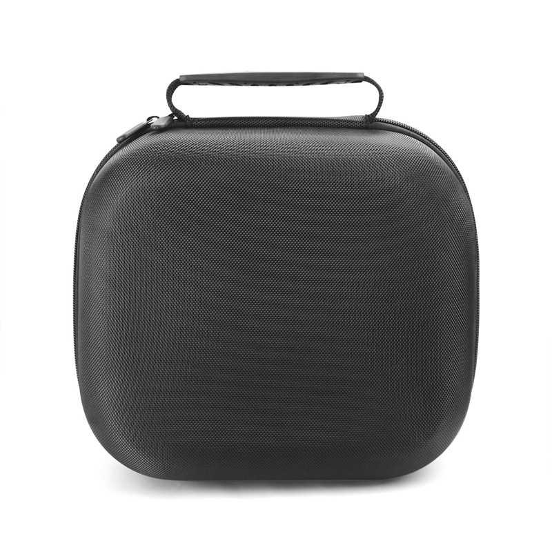 Caja de nailon con bolsa de almacenamiento de viaje para HIFIMAN HE400S/ANANDA/sunvara/HE400I