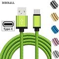 Оригинальный usb-кабель с портом типа C телефон зарядное устройство для Samsung S21 S20 S10 A51 A71 S8 S9 USBC Быстрый зарядный кабель для передачи данных для ...