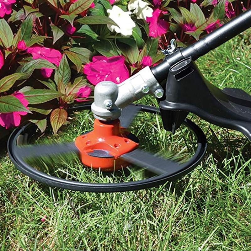 Replacement-Parts Heads-Accessories Mower Gas-Trimmer-Head Garden-Grass Brushcutter Wires