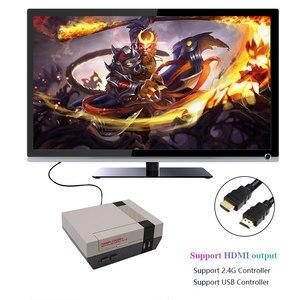 Image 5 - Retroflag console de vídeo game nespi + raspberry pi 3b, com suporte para saída hdmi, pre instalação e multiinstalação recalbox de idiomas e jogos