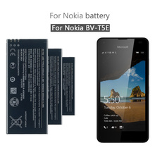 BV-T5E / BVT5E / BV T5E Batteries for Microsoft Lumia