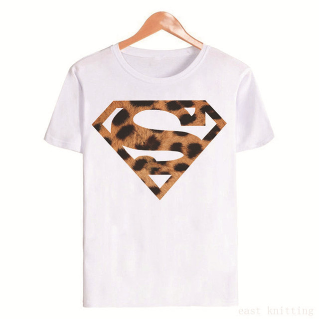 New Fashion Graphic Print T Shirts 2