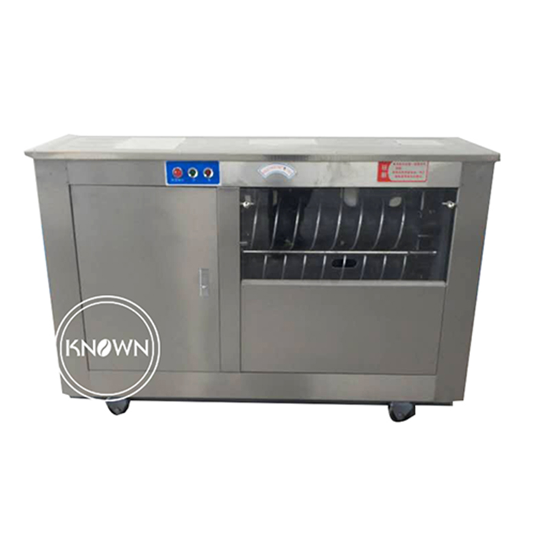 Low Price Multifunction Bun Machine Commercial Automatic Bun Maker Stainless Steel Dough Dividing Machine