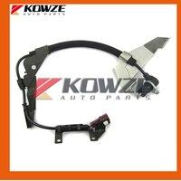 Precio Sensor de velocidad frontal izquierda ABS para ISUZU Trooper 1997-2002 NKR86 8971323081 8-97132-308-1