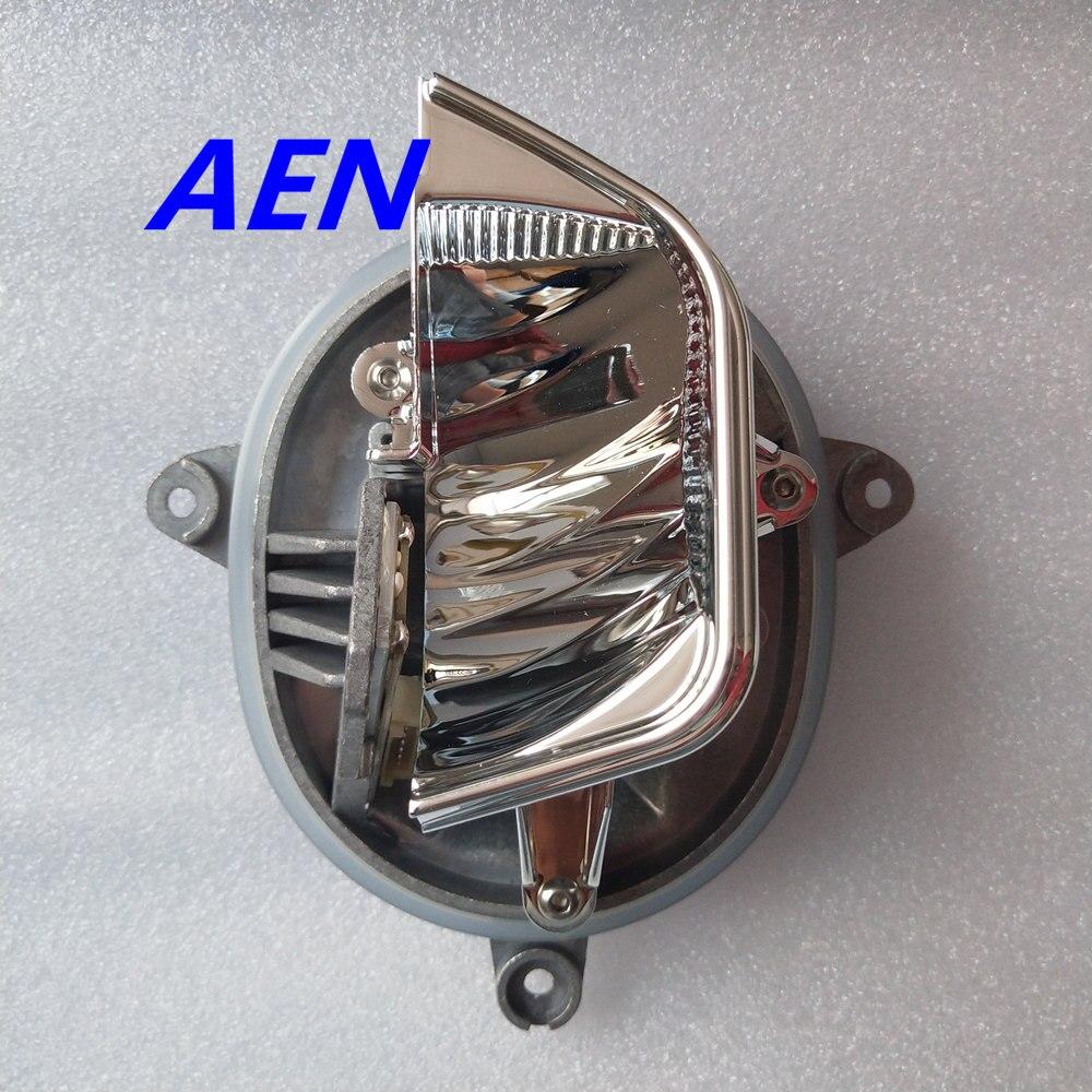 Image 3 - New for BMW X5 F15 M F85 X6 F16 M F86 Full LED Headlight module 7381449 for cornering light 7381450 turn signal module