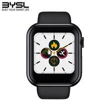 Clock Watch Apple-Phone Android Heart-Rate-Tracker Blood-Pressure Men Women D20 Sport