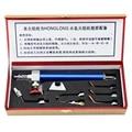 Hho-jewelry herramienta agua oxígeno soplete de soldadura con 5 puntas joyería equipo de hidrógeno herramientas de Goldsmith