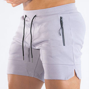 Jogger Hip Hop Shorts