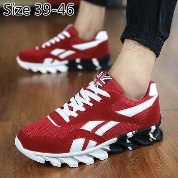 Zapatillas Deportivas transpirables para Hombre, Zapatos masculinos informales, De verano