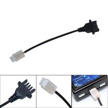 Extension Charging Cable Cord Line For For Parrot Bebop 2 FPV Camera Drone цена