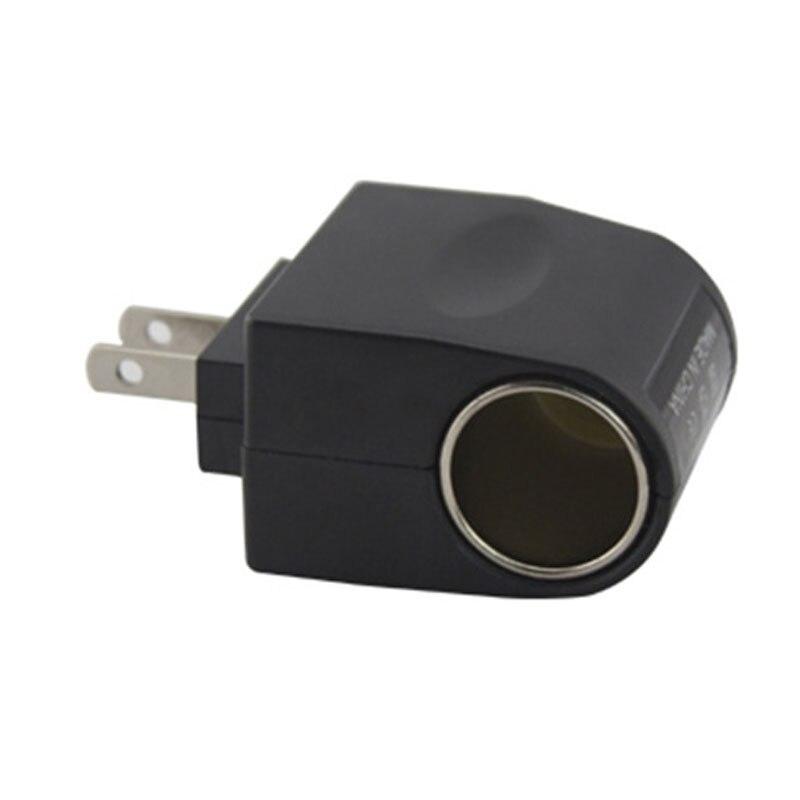 ABŞ-dan 12V-lik ev avtomobil şarj adapteri üçün siqaret - Cib telefonu aksesuarları və hissələri - Fotoqrafiya 5