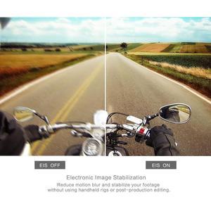 Image 5 - YI Lite экшн камера Sports 16MP настоящий 4K со встроенным WI FI 2 дюймов ЖК дисплей Экран 150 градусов Широкий формат линзы черного цвета