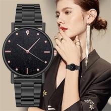New Fashion Simple Women Watches Ladies Casual Leather Quartz Watch Female Clock Relogio Feminino Montre Femme Zegarek Damski&50