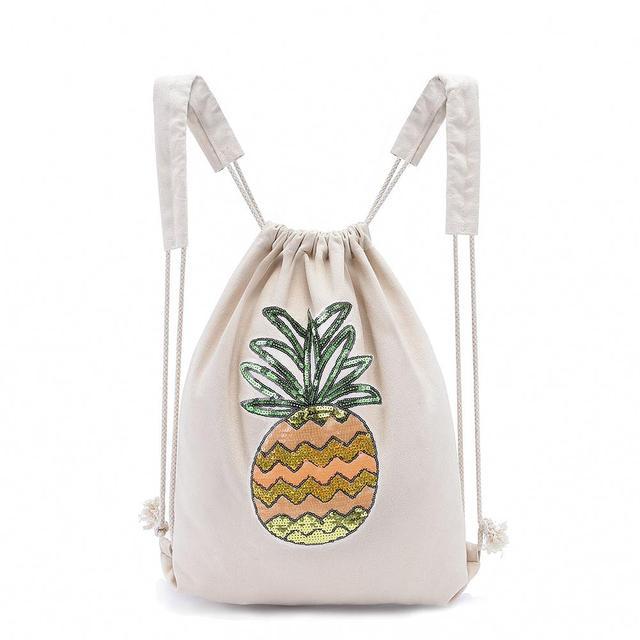 Купить многофункциональный рюкзак glorystar с разноцветным шнурком