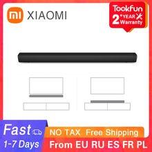 Xiaomi-Barra de sonido Redmi para TV, altavoz de 30W, Bluetooth 5,0, PC, teatro, Aux, 3,5mm, con cable e inalámbrico, barra de sonido envolvente estéreo para el hogar