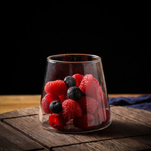 Glass-Cup Drinkware Whiskey Japanese-Style Tea-Wine-Cup Coffee Creative-Juice INS