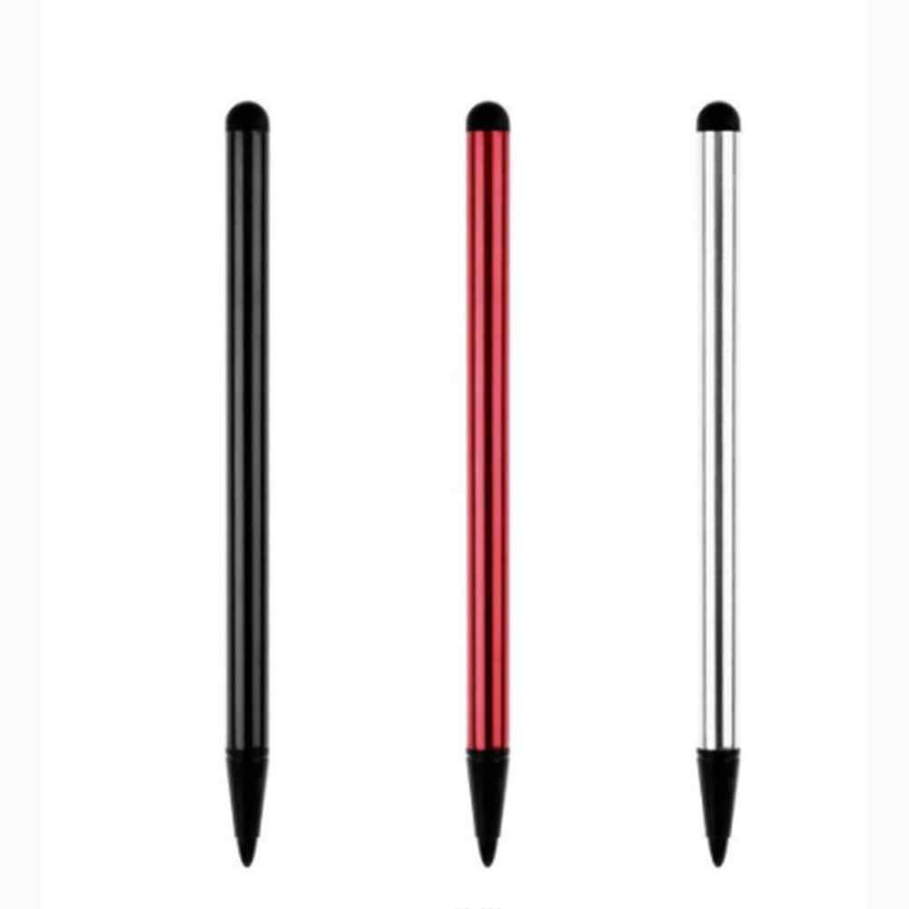 3Pcs Capacitive Universal Stylus Pen Touch Screen Stylus Pencil for iPhone iPad Cellphone  Samsung for Tablet PC