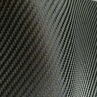 3k twill black kevlar fabric aramid fiber for mobilephone case