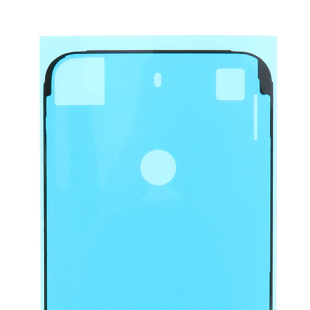 New Waterproof Screen Sealing Adhesive, LCD Display Front Frame Pre-cut Tape Seal Stickers Glue Replacement for iPhone7