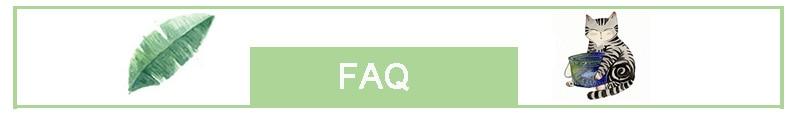 4 FAQ