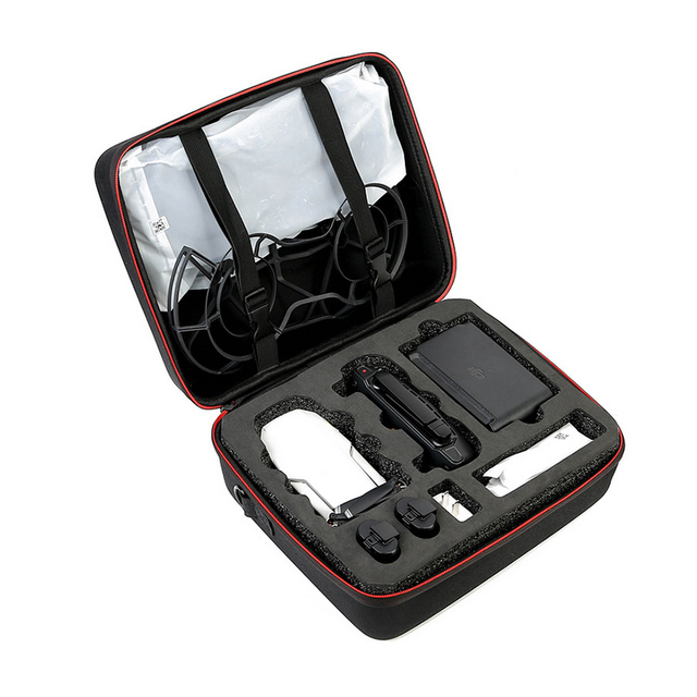 Handbag HardShell Box Shoulder Bag Mavic Mini Portable Carrying Case for DJI Mavic Mini Drone Body Remote Controller Accessories 1