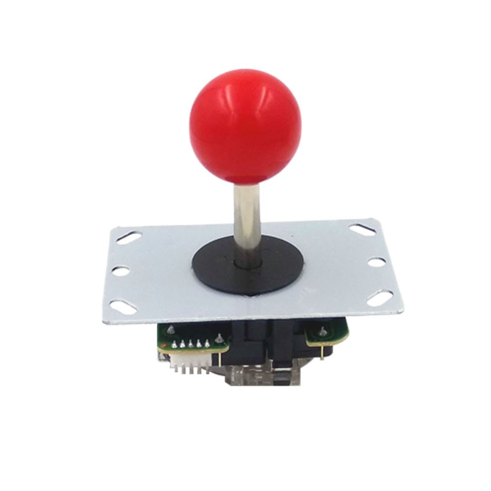Rocker Joystick-Handle Circuit-Board Console Game-Machine Arcade Home with Entertainment title=