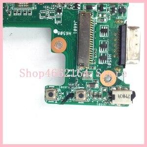 Image 4 - 1215N/VX6 لوحة الأم للكمبيوتر المحمول ASUS EEE PC 1215N/VX6 1215N 1215 اللوحة الرئيسية 100% اختبار العمل اختبارها بالكامل شحن مجاني
