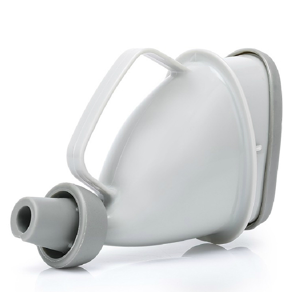 Outdoor Multifunctional Reusable Portable Toilet For Small Kids Emergency Urinal Chamber Pot