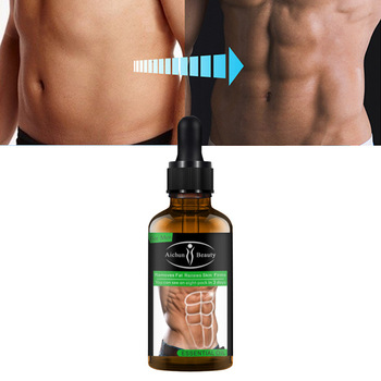 30ML potężny olejek esencyjny mięśni silniejszy mięsień silny produkt utrata masy ciała esencja oleju mężczyzn tanie i dobre opinie Disaar Jedna jednostka Czysty olejek eteryczny CN (pochodzenie) mint AC31871 CHINA GZZZ ygzwbz 20170092 Chest waist hips body