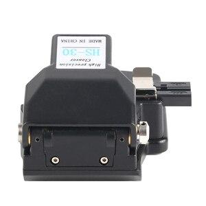 Image 3 - FTTH เครื่องมือ HS 30 Fiber cleaving เครื่องตัด high Precision CABLE CUTTER เครื่องตัดสำหรับ FUSION splicer