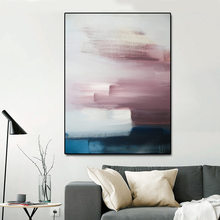 Modern Wall Art Canvas Painting Abstract Posters and Prints Wall Pictures for Living Room Decoration Home Decor no frame стоимость