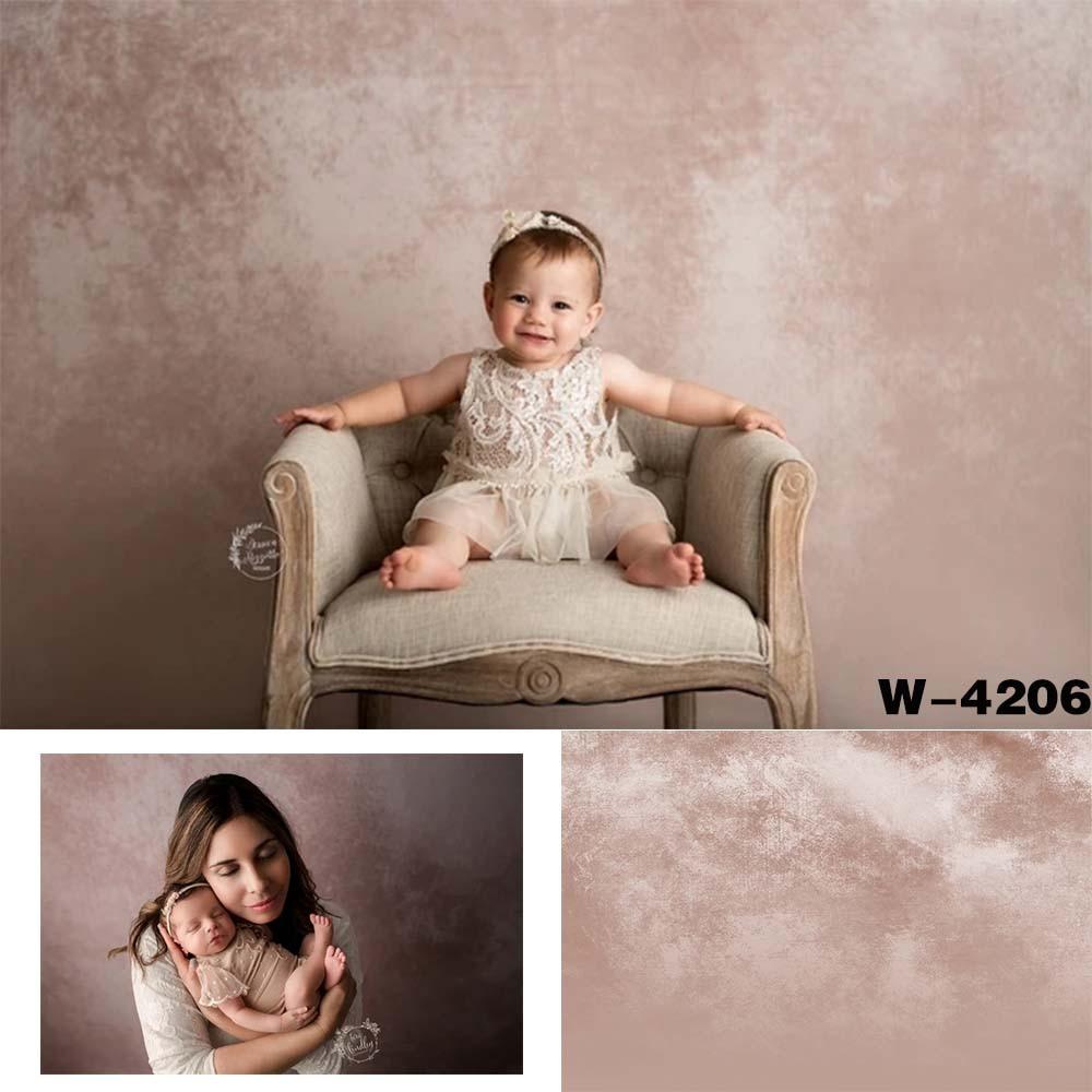HUAYI фон для фотосъемки день рождения десерты торт стол Декор фото фон красная кирпичная стена Baby Shower BackdropW-3568