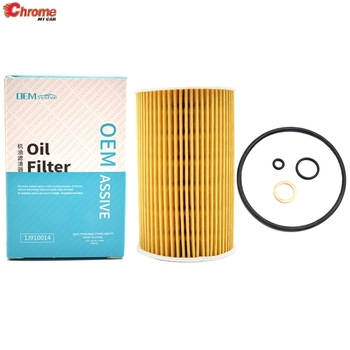 Oil Filter 11421432097 For BMW 318i 318is 318ti Z3 1996 1997 1998 1999 1.9L 1895CC l4 E46 318Ci 1999 - 2001 Engine Accessories image