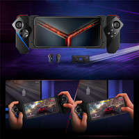 Dual Control Handle For Asus ROG Phone 2 ZS660KL Games Phone Controller Joystick With Protective Case Holder Plug and Play