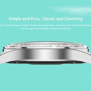 Image 2 - Женские Смарт часы с пульсометром и шагомером