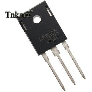 Image 3 - 5PCS IXGH10N300 כדי 247 10N300 TO247 10A 3000V גבוהה מתח כוח IGBT טרנזיסטור משלוח משלוח