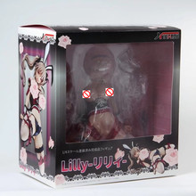 Model-Toys Action-Figure Bunny Doll GZTZMY Girl PVC Ver. Gift Native BINDING Lilly Sexy