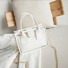 Женская сумка из искусственной кожи устойчивые сумочки Повседневная
