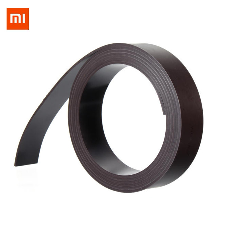 Mi Roborock Robot Vacuum Robot Accessories 2M Anticollision Field Boundary Magnetic Tape Strip For MI Robot Vacuum Cleaner