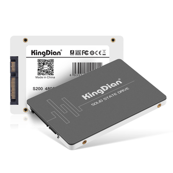 "Disque dur SSD 512 Go KingDian SATA III 2.5"" 2"