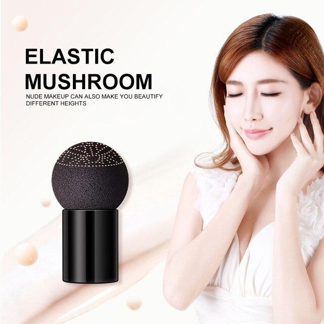 Mushroom Head Air Cushion BB Cream Foundation Cream for Face Makeup Concealer Cushion for Face Comestics Make Up Cushion Compact 2